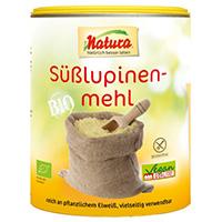 Naturawerk Bio Süßlupinenmehl