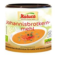 Naturawerk Bio Johannisbrotkernmehl