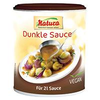 Naturawerk Dunkle Sauce