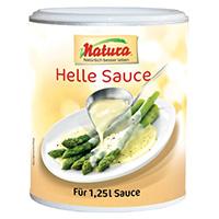 Naturawerk Helle Sauce