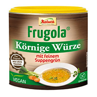 Naturawerk Frugola® Körnige Würze mit Suppengrün