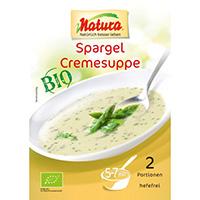 Naturawerk Bio Spargel Cremesuppe