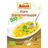 Naturawerk Bio Klare Sternchensuppe
