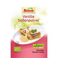 Naturawerk Bio Vanille-Soßenpulver