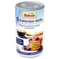 Naturawerk 0-Kalorien-Süße Streudose
