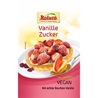 Naturawerk Vanille-Zucker mit Bourbon-Vanille