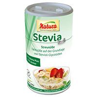 Naturawerk Stevia Plus Streusüße