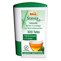 Naturawerk Stevia Quick Tabs