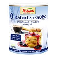 Naturawerk 0-Kalorien-Süße