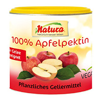 Naturawerk 100% Apfelpektin, 100 g