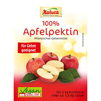 Naturawerk 100 % Apfelpektin, 20 g