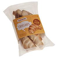 Nur Puur Croissants bio, 3 Stück