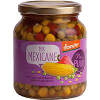 Nur Puur Mix Mexicane bio, 350 g