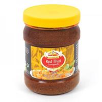 Sanchon Red Thai Currypaste Grosspackung