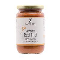 Sanchon Red Thai Currysauce