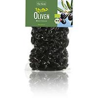 Vita Verde Oliven mediterran, luftgetrocknet