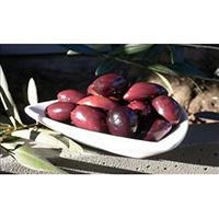 Vita Verde Kalamata Oliven, mit Kern – Grosspackung