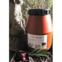Vita Verde Kalamata Oliven, entkernt - Grosspackung