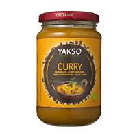 YAKSO Curry Sauce