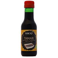 YAKSO Tamari, 125 ml