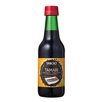 YAKSO Tamari, 250 ml