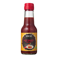 YAKSO Hot Sauce bio
