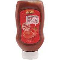 Nur Puur Tomaten Ketchup demeter, 250 ml