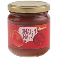 Nur Puur Tomatenmark demeter, 200 g