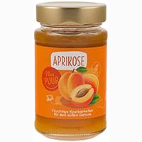 Nur Puur Fruchtaufstrich Aprikose