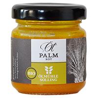 Ölmühle Solling Palmöl rot bio fair, 30 ml