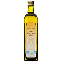 Ölmühle Solling Olivenöl / Italien nativ extra vergine bio, 750 ml