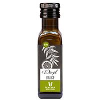 Ölmühle Solling Würzöl Olive Zitrone bio, 100 ml