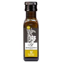 Ölmühle Solling Macadamiaöl nativ bio, 100 ml