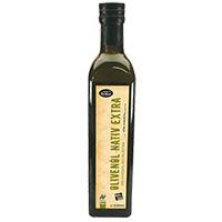Ölmühle Solling Olivenöl / Palästina nativ extra fair bio