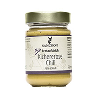 Sanchon Kichererbse Chili