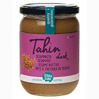 Terrasana Tahin dark – Sesammus – 500 g