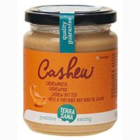 Terrasana Cashewmus – 250 g