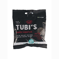 Terrasana Tubi's – Süßes Lakritz