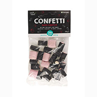 Terrasana Confetti – Süßes Lakritz