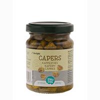 Terrasana Kapern in Olivenöl extra nativ