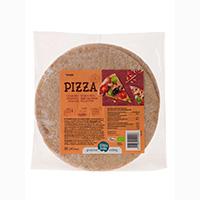 Terrasana Pizzaböden – 2 Stück