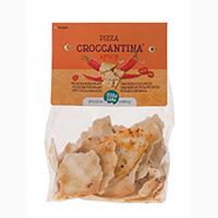 Terrasana Pizza Croccantina pikant