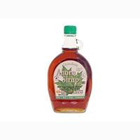 Terrasana Ahornsirup Grad A – 500 ml