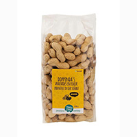 Terrasana Erdnüsse in der Schale, geröstet