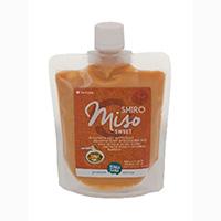 Terrasana Shiro Miso sweet – Sojapaste mit geschältem Reis