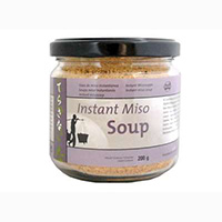 Terrasana Instant Miso Suppe im Glas