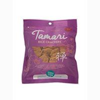 Terrasana Tamari Rice Crackers
