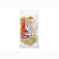 Terrasana Grüne Erbsen Chips bio