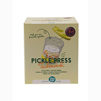 Terrasana Tsukemonoki – Pickles-Presse 1,2 l