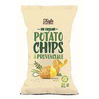 Trafo Chips Provencale